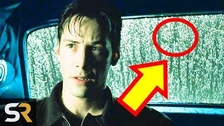 15 Small Details You Missed In The Matrix Trilogy