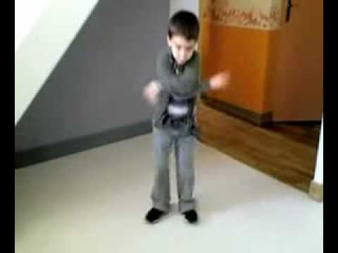 YouTube - رقص اطفال thumbnail