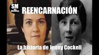 Reencarnacion  - La historia de Jenny Cockell