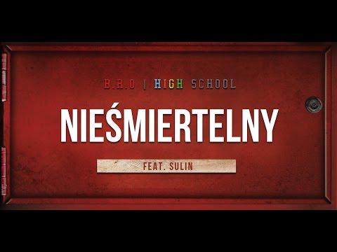 14. B.R.O feat. Sulin - Nieśmiertelny (prod. Babek)