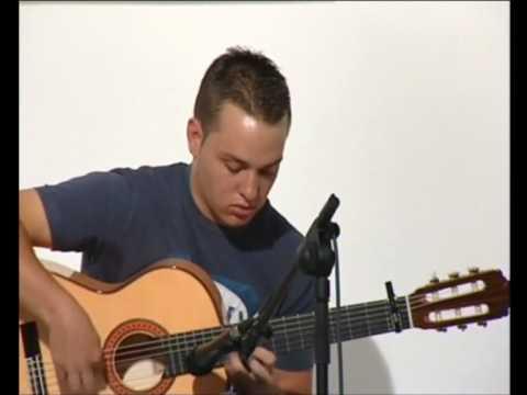 Candela (Rumba) Manolo Sanlucar