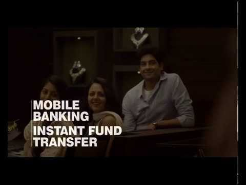 Union Bank Of India Phone banking services feat Pankaj Kapoor