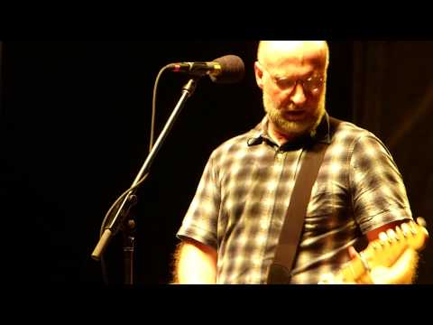 Bob Mould Band - Chartered Trips (live)
