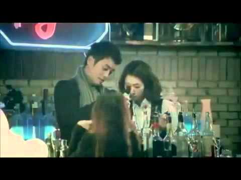 Alone In Love- Lee Seung Gi Ft Park Shin Hye ( Japanese Verson)-full-.flv video