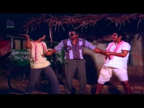 Terror Telugu Full Movie Part 10 || Arjun Sarja, Bhanuchander, Suresh