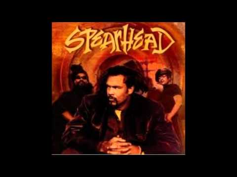Spearhead--Comin to Gitcha