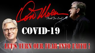 (LIVE) Don Moen Inspires Fans With Encouraging Video in COVID-19 Crisis
