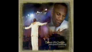 Donnie McClurkin - Jesus Medley/Reprise