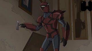 Ultimate Spider Man Return to the Spider-Verse: Part 1Meeting Spider ham and spider knight
