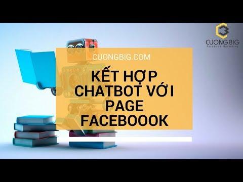 Chương 2-07 Kết hợp Chatbot với page Facebook