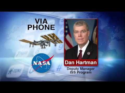 Orbital 2 Mission to the space station previewed