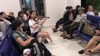 [Maius Philharmonic] - Ngẫu hứng tại sân bay Tân Sơn Nhất