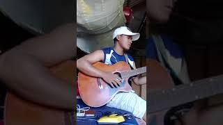 Chu voi con che | guitar cover ksor anh đua