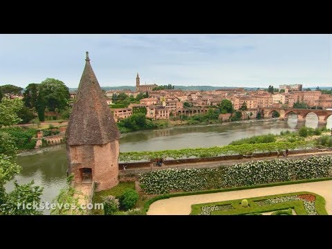 Albi, France: Worthy Stop in the Languedoc