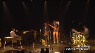 Jowee Omicil  - Let's BasH - La Bohème - TVJazz.tv