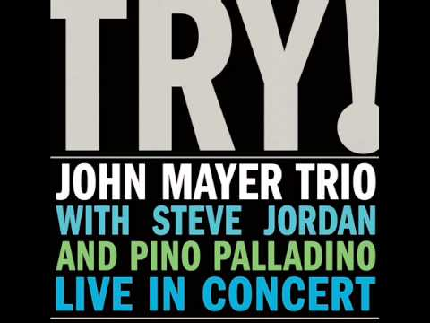 John Mayer Trio - Gravity video