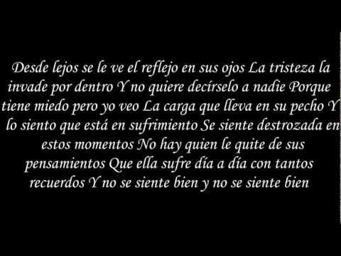 Tristeza Interna ♪Letra/Lyrics♪ - Jadiel [Original] ★Reggaeton 2012★ ♥DALE ME GUSTA♥