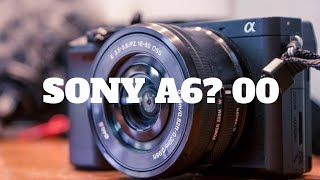My Wish List for The Next Sony Crop Sensor Camera - Sony a6700 or 6800? Sony APS-C of 2018