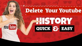 How to Delete Youtube History in just 2 minutes | Clear Youtube History on any Device [2020]