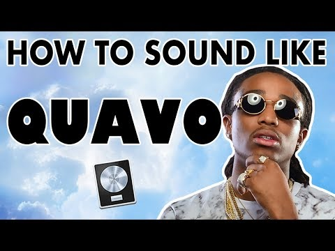 "How to Sound Like QUAVO - ""Kelly Price"" Vocal Tutorial - Logic Pro X"