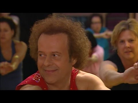 Richard Simmons Refutes 'Lies' That He's Transitioning to a Woman