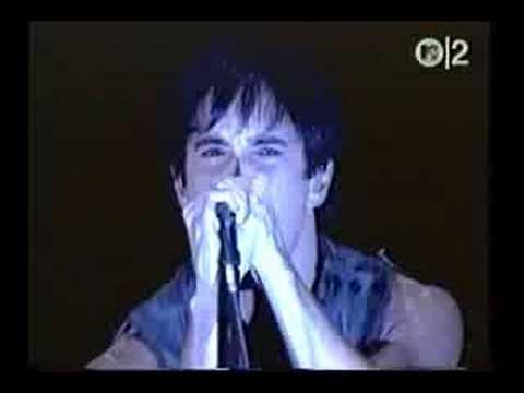 Nine Inch Nails - The Frail Live