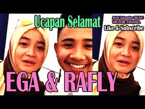 Ega dan Rafly