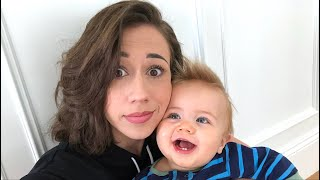 Becoming a Single Mom While I'm On Tour!