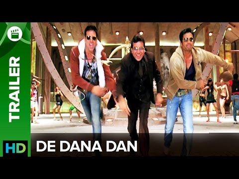 De Dana Dan - Theatrical Trailer