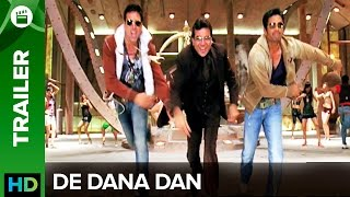 De Dana Dan (2009) - Official Trailer