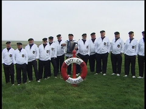 Traditional - Wo De Nordseewellen