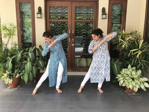 Nachde Ne Saare | Baar Baar Dekho | Choreography by team naach