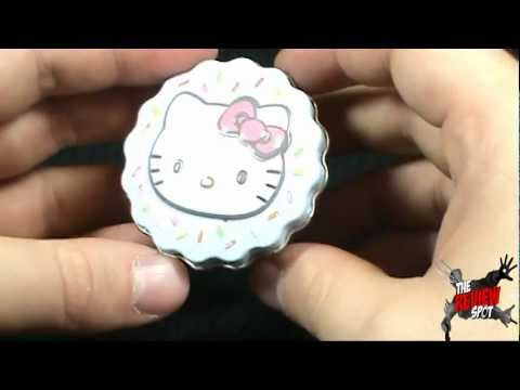 Random Spot - Hello KittySweet CupcakesCandy