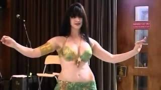 Super belly dance danish prince full song