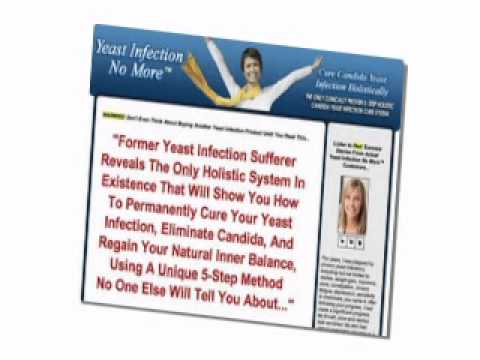 Yeast Infection No More - Watch  Yeast Infection No More