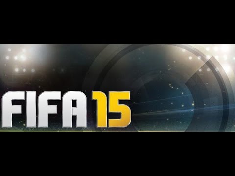 Fifa 15 ps vita gameplay & review