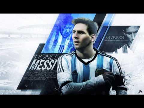 Abstracto - Leo Messi (RAP DE MESSI)