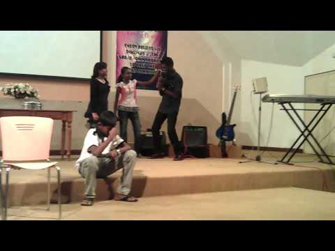 Tamil Christian Drama  (wrong Way Wrong Decision) video