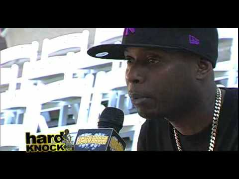 Talib Kweli talks Hi Tek, 50 cent, G-Unit & beef with writer Video