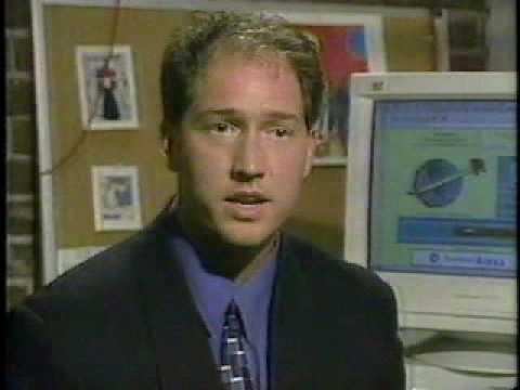 TV.com Interview 1998 Stephen Meade Jeff Bezos