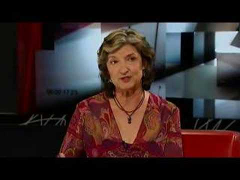Web Exclusive - Barbara Kingsolver
