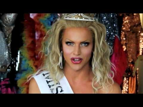 Miss Universe - Courtney Act