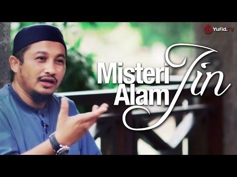 Misteri Alam Jin, Kesurupan Jin & Ruqyah Syar'iyyah - Ust. Abdullah Taslim MA. (Bacaan Ayat Ruqyah)