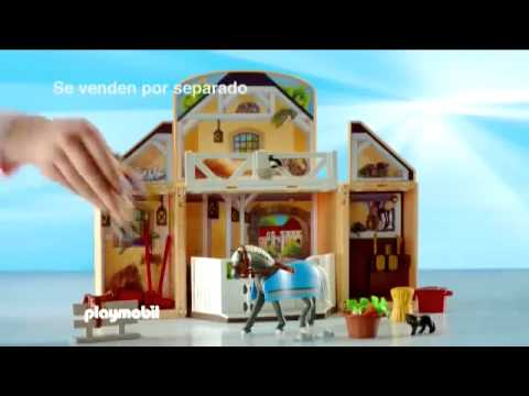 Playmobil 5418 5420 5421 juguetes madrid how to - Outlet juguetes madrid ...