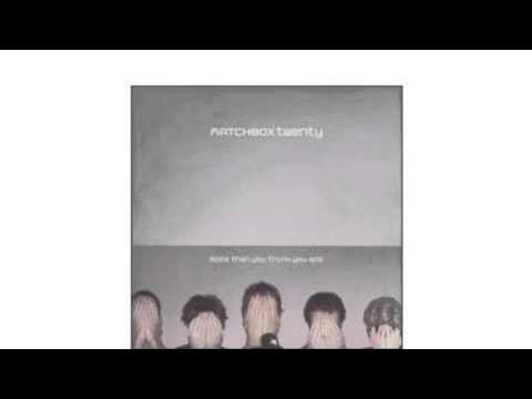 Matchbox Twenty 20 - Cold - HQ w/ Lyrics