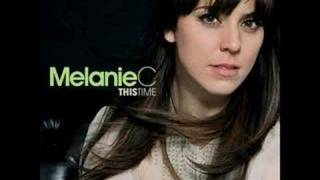 Watch Melanie C Your Mistake video