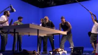 Making of gamescom LPT XXL - TV Spot mit Gronkh, Sarazar, Sgt. Rumpel und den Donots