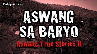 ITIM NA PUSA (Totoong Kwentong Aswang) || Mini Series Part 2