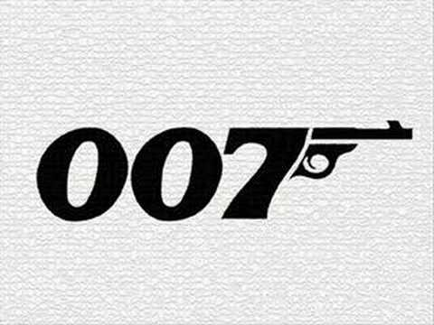 James Bond Theme is listed (or ranked) 8 on the list The Best James Bond Movie Theme Songs