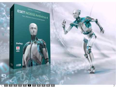 Ключи для ESET NOD32 Smart Security на 90 дней.